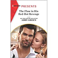 The Flaw in His Red-Hot Revenge: An Uplifting International Romance: 2