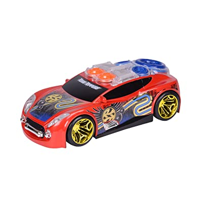 Toy State Style 1 Road Rippers Street Beatz Vehicle (Styles May Vary): Toys & Games