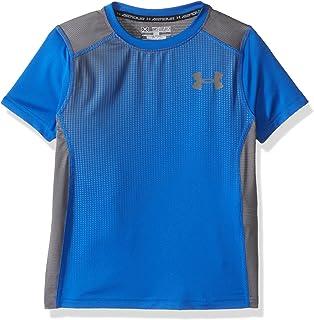 888591988 Under Armour Boys  Raid Short Sleeve T-Shirt