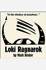 Loki Ragnarok Audible Audiobook