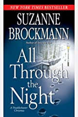 All Through the Night: A Troubleshooter Christmas (Troubleshooters Book 12) Kindle Edition