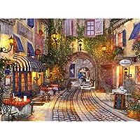 Anatolian Fransız Sokağı / French Walkway 500 Parça Puzzle
