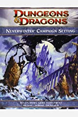 Neverwinter Campaign Setting: A 4th edition Dungeons & Dragons Supplement (4th Edition D&D) Hardcover
