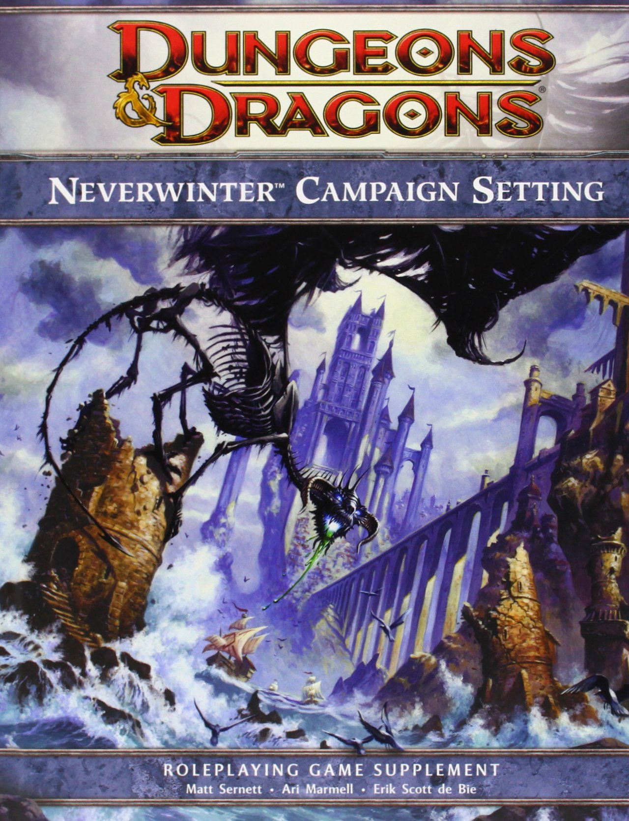 D&d 5th edition campaign books pdf   Will of the D  - 2019-04-14