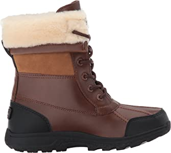 5d3334ee17c Kids' K Butte Ii Lace-Up Boot