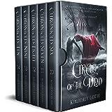 Circus of the Dead Boxset Three