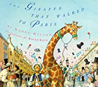 The Giraffe That Walked To
