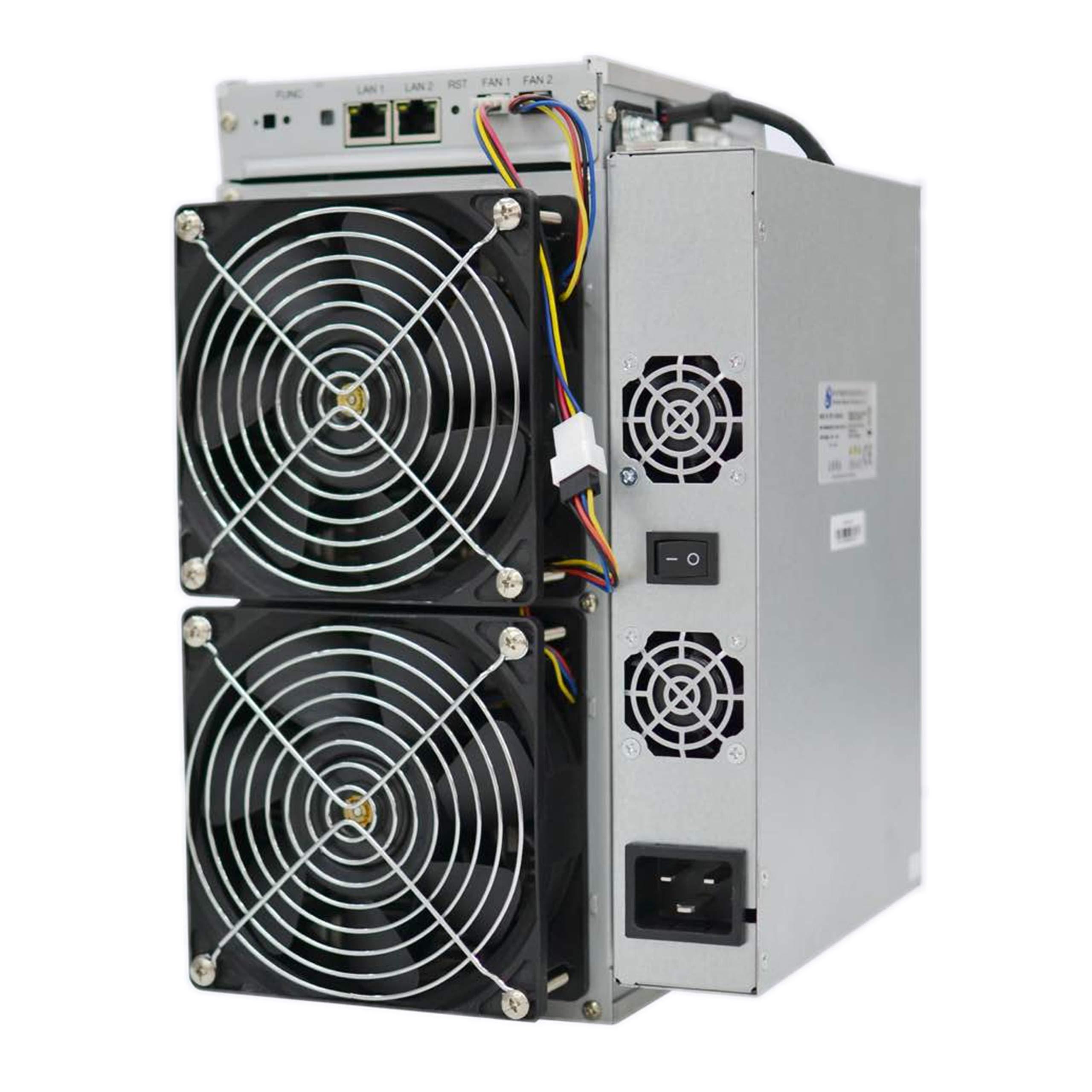 Canaan Avalon Bitcoin Miner 11.5th/S 1200W Avalonminer 821