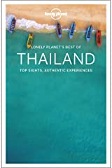 Best of Thailand 2ed -anglais- Paperback