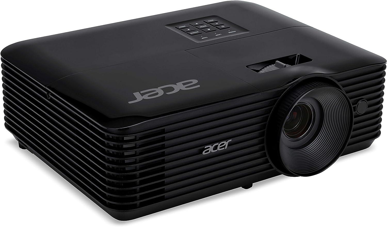 Acer X138WH - Proyector (3700 lúmenes ANSI, DLP, WUXGA (1920x1200 ...