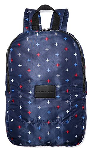 69b81fe795f Marc by Marc Jacobs Men s Morris Star Packable Backpack