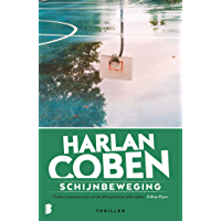 Schijnbeweging (Myron Bolitar Book 5)