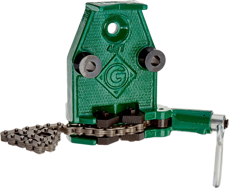 B00125KF34 Greenlee 467 Chain Pipe Vise 8125QFVuLgL.SL1500_