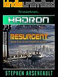 HADRON Resurgent (English Edition)