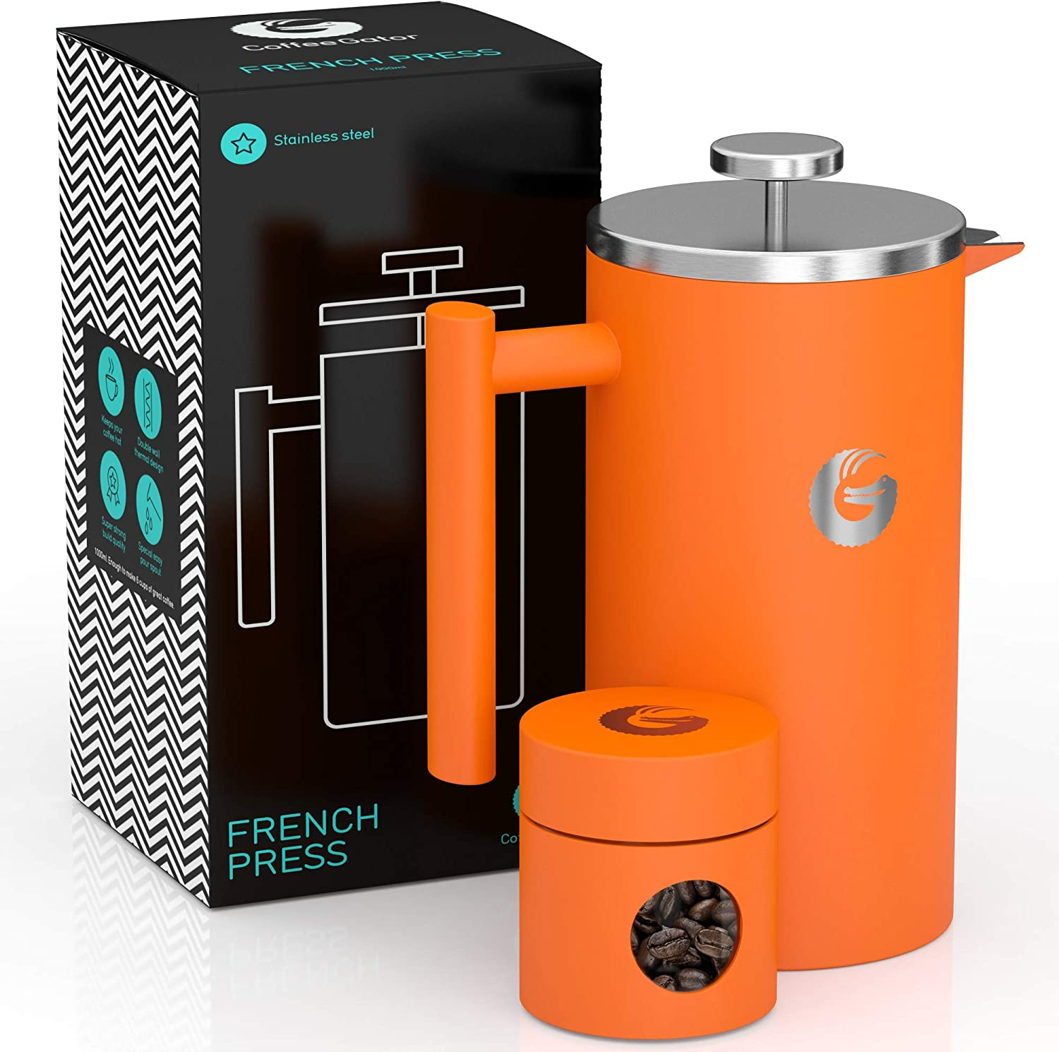 Best french press reviews consumer reports