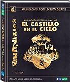 El Castillo En El Cielo Combo - Edición Deluxe [Blu-ray]