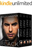Black: The Complete Series (Power Play Series)