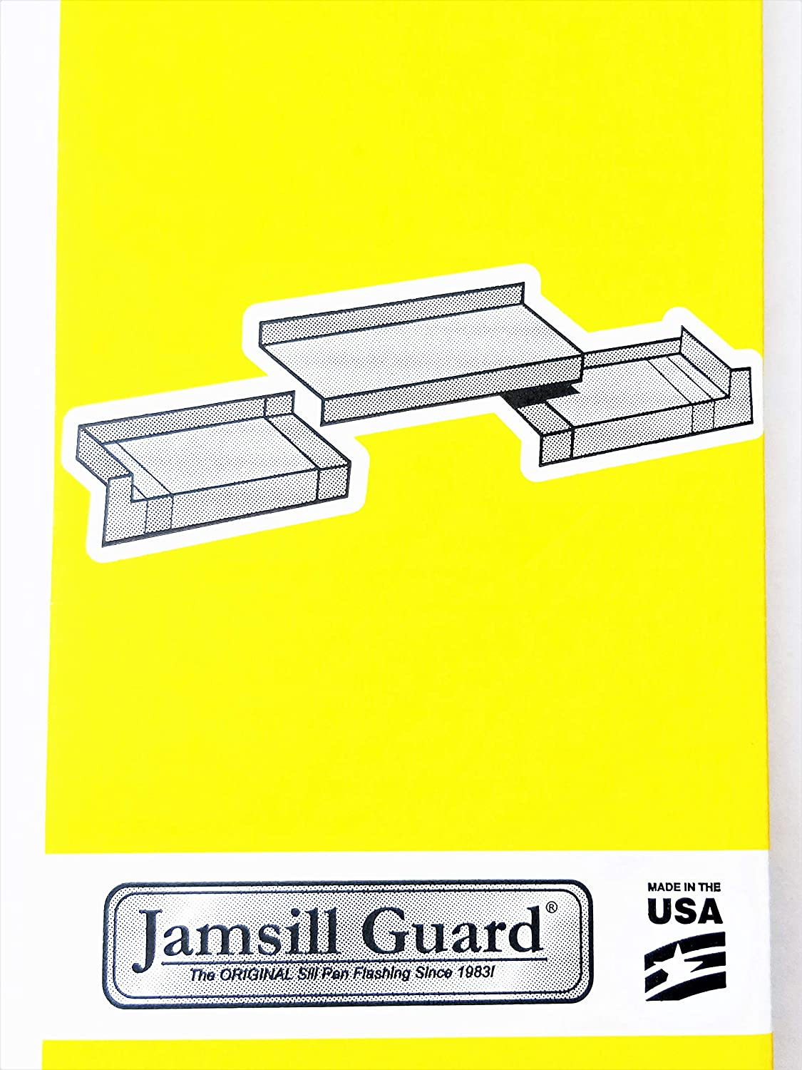 Jamsill 4 916 Up To 78 Door Window Pan Flashing Screen Door