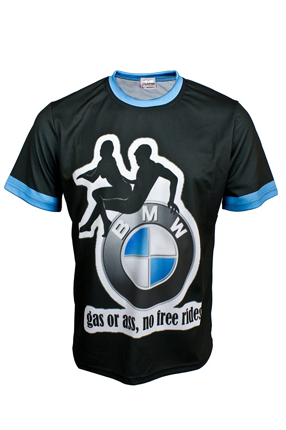 Amazon Bmw M Power Dtm Motor Sport Black Sided All Over