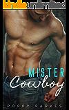 Mister Cowboy (A Single Parent Romance)