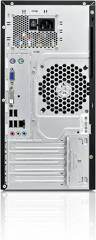 Fujitsu Esprimo P420 E85 Micro Tower Elektronik