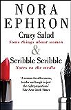 Crazy Salad & Scribble Scribble (An Omnibus)