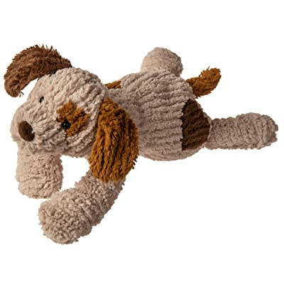 Mary Meyer Cozy Toes Stuffed Animal Soft Toy, 17-Inches, Dog: Toys & Games