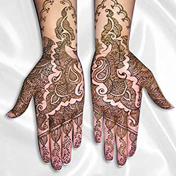Amazon Com Bridal Mehndi Designs For Full Hands Vol 1 Appstore For