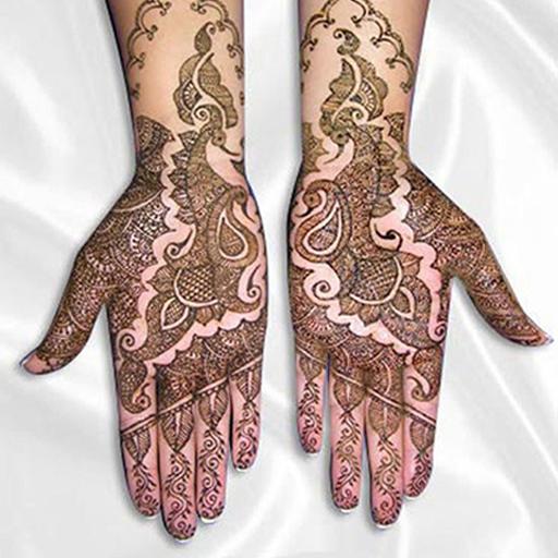 Amazon Com Bridal Mehndi Designs For Full Hands Vol 1 Appstore For