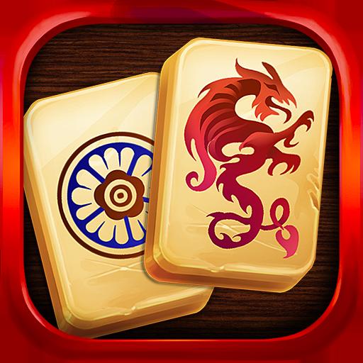 Mahjong Titan (Best Mahjong App Android)