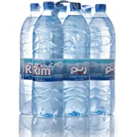 Rim Natural Mineral Water - 1.5 litre(Pack of 6)