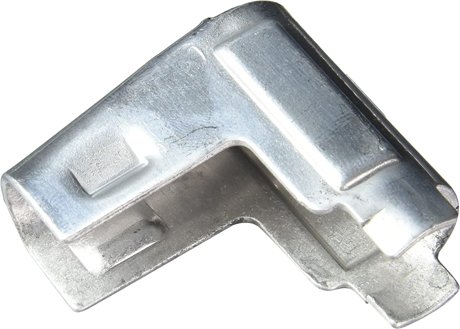 Taylor Cable 2570 Polished Aluminum Spark Plug Boot Heat Shield Protectors Pack of 2