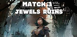 Jewels Ruins - Free Match 3 Game by V.Dev