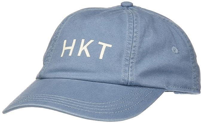 Hackett London Hkt Twill Cap Gorra de béisbol para Hombre: Amazon ...