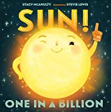 Sun! One in a Billion (Our Universe, 2)