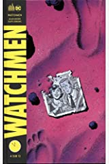 Watchmen - tome 4 Paperback