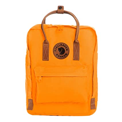 FJÄLLRÄVEN Kånken No. 2 Mochila, Unisex Adulto, Seashell Orange, 45 cm