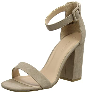 New Look Damen Riches 7 Riemchenpumps
