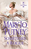 Sometimes a Rogue (The Lost Lords series Book 5)