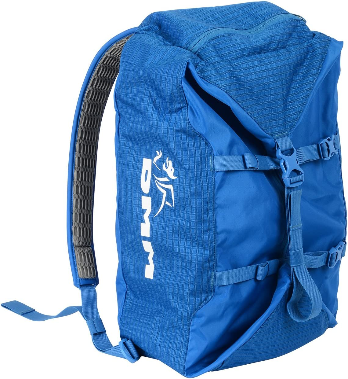 MD DMM - Classic Rope Bag Blue