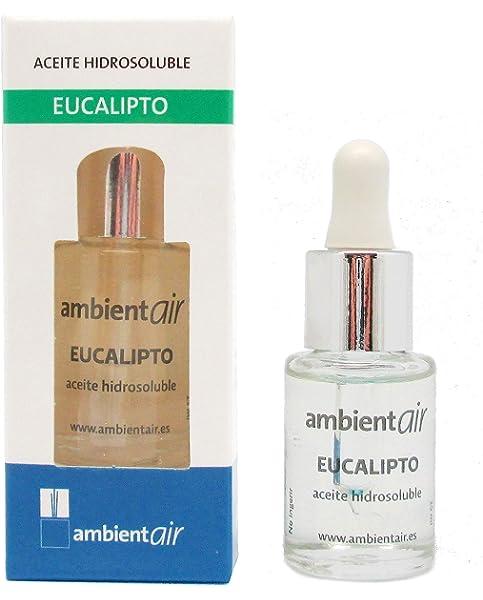 Ambientair Classic Aceite Esencial Hidrosoluble, 15 ml: Amazon.es ...