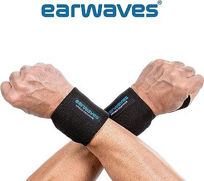 Earwaves ® - Muñequeras Crossfit Ideales para Calistenia ...