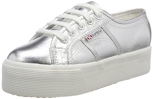 Amazon Superga Cotmetw Sneaker it 2790 Donna Borse E Scarpe rqrnw1x
