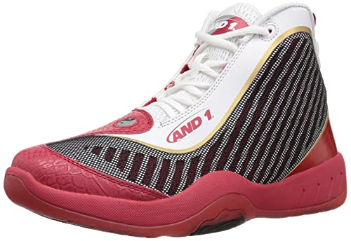 wide varieties super cheap cheapest price AND1 Tai Chi 3, Chaussures de Basketball Homme: Amazon.fr ...