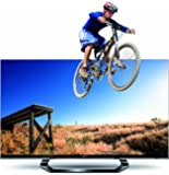 LG 42LM640S 107 cm (42 Zoll) Fernseher (Full HD, Triple Tuner, 3D, Smart TV)