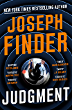Judgment: the stunning new thriller from the New York Times bestseller (English Edition)