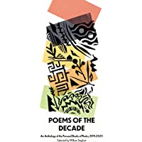 Poems of the Decade 2011–2020: An Anthology of the Forward Books of Poetry 2011–2020
