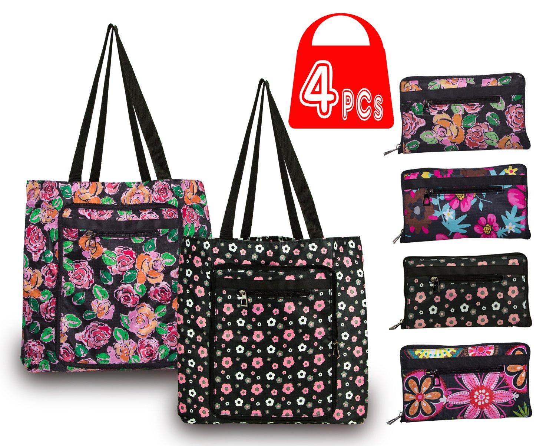 Grocery stylish reusable bags