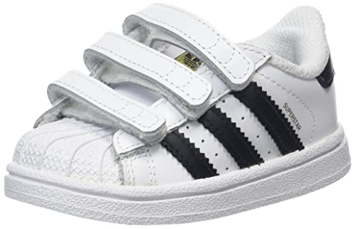 quality design 1deb8 94f94 adidas Superstar CF I, Zapatillas Unisex Niños