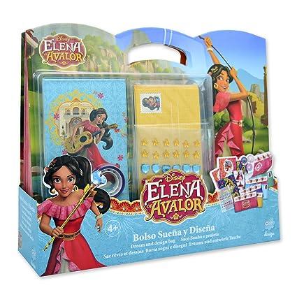 Elena de Ávalor - Bolso sueña y diseña (Cife 40841)
